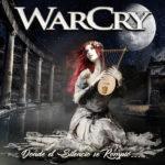 WarCry - Donde el Silencio se Rompió...