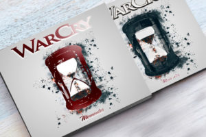 WarCry - Momentos - digipack
