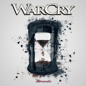 WarCry Momentos portada-