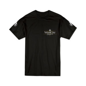 Camiseta WarCry Symphonic