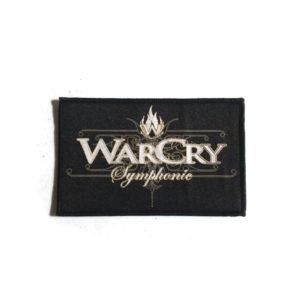 Parche WarCry Symphonic